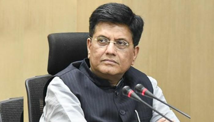 India, Singapore partnership to help India become Atmanirbhar: Piyush Goyal