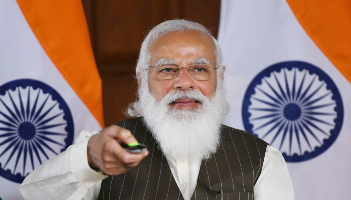 Key highlights of PM Modi's speech at NITI Aayog meet