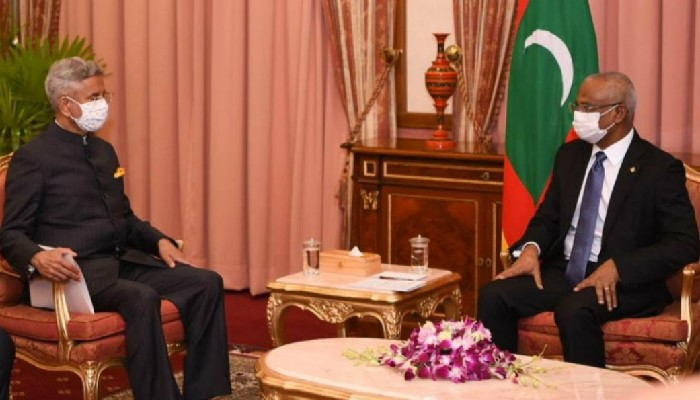 India, Maldives ink multiple agreements on infrastructure, development projects