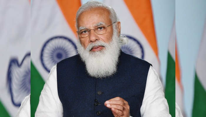 PM Modi says India is committed to enhance its defence manufacturing capabilities