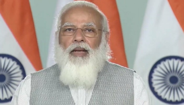 'Self 3': PM Modi's mantra to students during IIT Kharagpur Convocation address