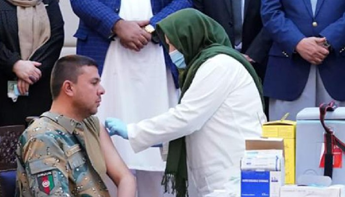 Vaccine diplomacy: Afghan President thanks India for its exceptional generosity