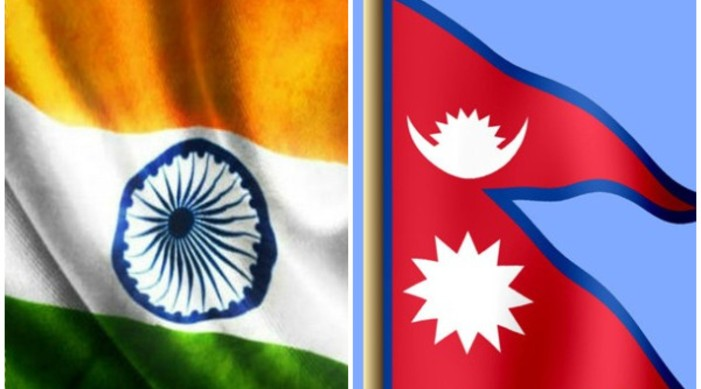 Reconstruction of 66th school in Nepal through Indian grant assistance begins