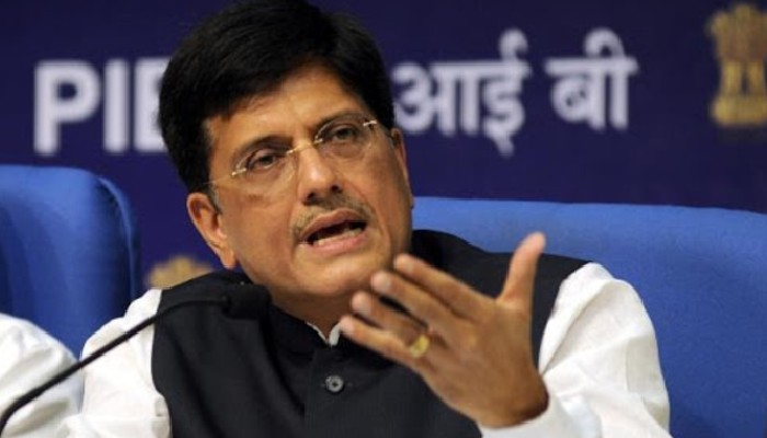 57 countries support India's demand for IP waiver on Covid-19 vaccine: Piyush Goyal