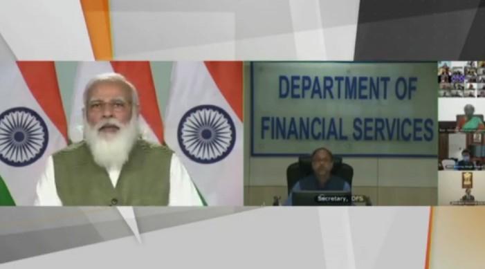 Trust, transparency for depositors and investors top priority: PM Modi