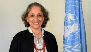 Indian economist Ligia Noronha appointed as Assistant Secretary General and Head of UNEP NY Office