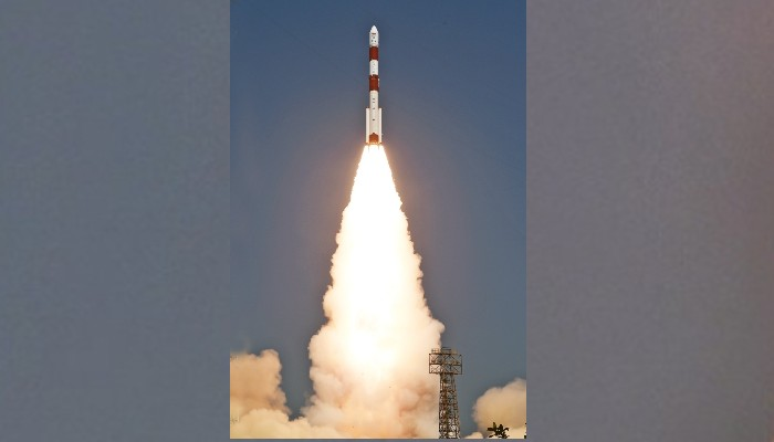 ISRO's PSLV-C51 carries Brazil's Amazonia-1, 18 other satellites into space