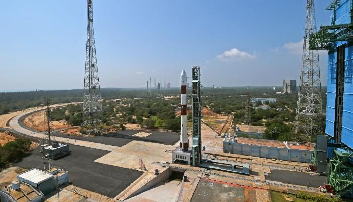 PM Modi congratulates NSIL, ISRO on successful PSLV-C51 Amazonia-1 launch