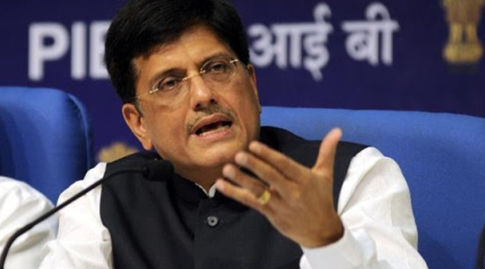 'Speed, Skill, Scale and Standard' should be new national mantra of progress: Piyush Goyal