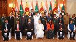 NSA Trilateral India-Maldives-Sri Lanka Secretariat established in Colombo