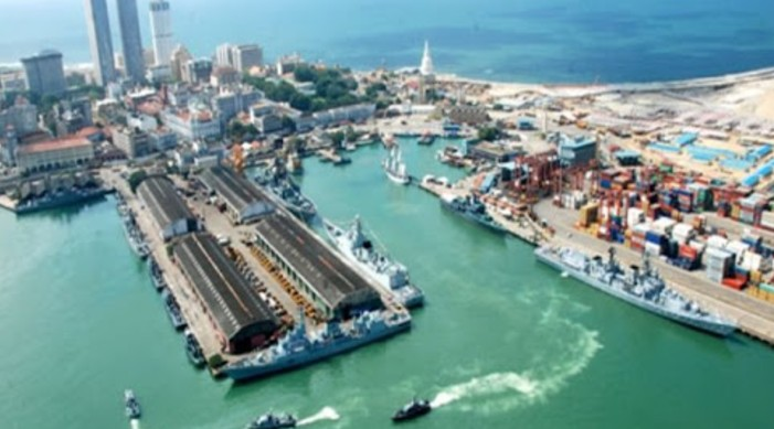 Sri Lanka clears Indian investment at Colombo Port terminal