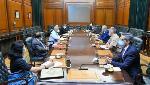 Jaishankar, US Special Envoy for Afghanistan discuss progress of peace talks