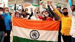 A mission of hope and happiness for Indians stranded abroad