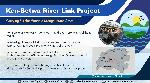 Interlinking of rivers: Ken-Betwa River Link Project