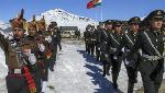 India, China agree to expeditiously resolve troops' disengagement along LAC