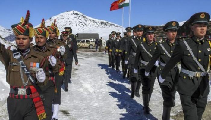 भारत र चीन एलएसी मार्फत सेनाको विच्छेदन द्रुत रूपमा समाधान गर्न सहमत भएका छन्।