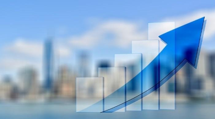 इकोनॉमिस्ट इंटेलिजेंस युनिटले  आईएमएफको भविष्यवाणी भन्दा बढी भारतको लागि १३ प्रतिशतको वृद्धि गणना गरेको छ।