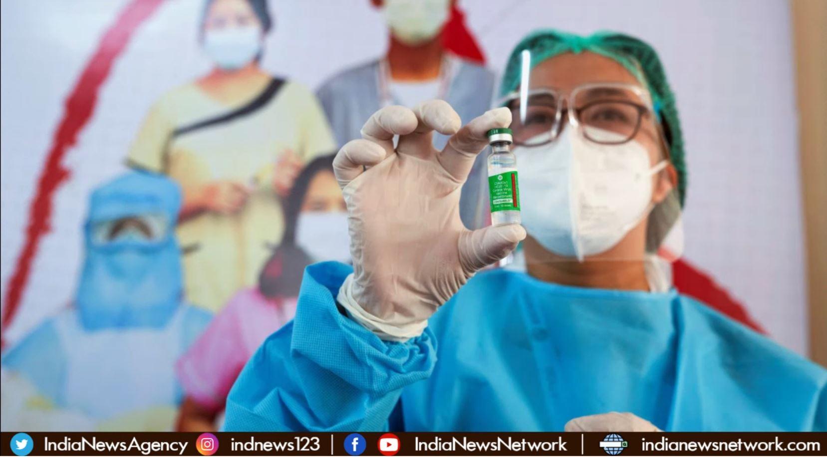 India fast tracks regulatory mechanism for Coronavirus vaccines' approval