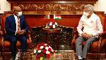 Maldivian FM meets Jaishankar, discusses SAARC, OIC and UN