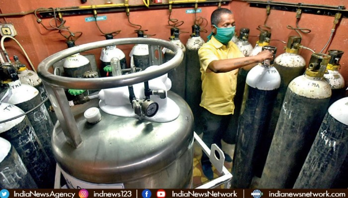 100 new hospitals to have their own oxygen plant under PM-CARES Fund