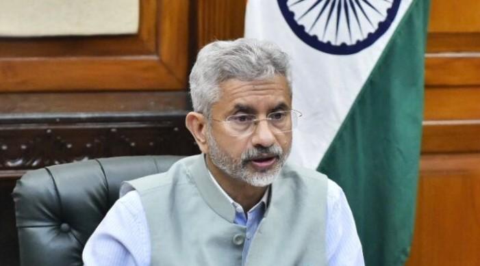 भारत जहिले पनि अफगानिस्तानका जनताको साथ खडा हुनेछ: इएएम जयशंकर