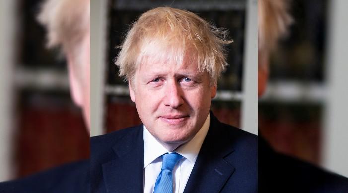 कोविड १९ को वर्तमान अवस्थाका कारण बेलायती प्रधानमन्त्रीको भारत भ्रमण रद्द गरियो।