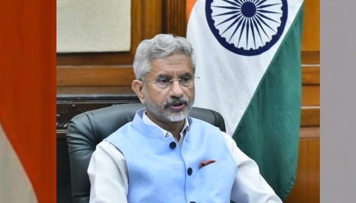 'भारत विश्वव्यापी उत्पादनका लागि राम्रो मञ्च को रूपमा देखा परेको छ:' इएएम जयशंकर