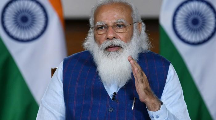 प्रधानमन्त्री मोदी भर्चुअल ढाँचामा भारत  ईयू शिखर सम्मेलनमा भाग लिने छन्।