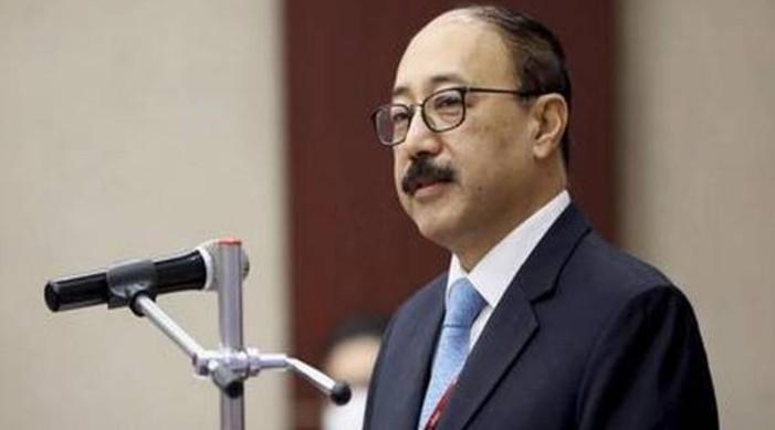 'हामी उत्तर पूर्वी लिंक को रूप मा बांग्लादेशको उपयोग गरिरहेका छौं।': विदेश सचिव श्रृंगला