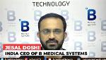 Here is how B Medical Systems' cold storage units will boost India's fight against Covid-19