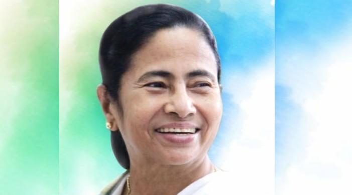 विधानसभा चुनाव २०२१: ममता बनर्जी ले पश्चिम बंगाल मा टीएमसी लाई महत्वपूर्ण जित दिलाएकी छिन्।