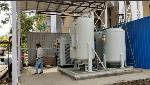 Oil & Gas companies setting up 100 medical oxygen plants across India