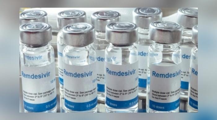 राज्य, संघ राज्य क्षेत्रलाई पर्याप्त उपलब्धता सुनिश्चित गर्न रेमेडिसिभिर इंजेक्शन को उचित बिनियोजन गरिएको छ।