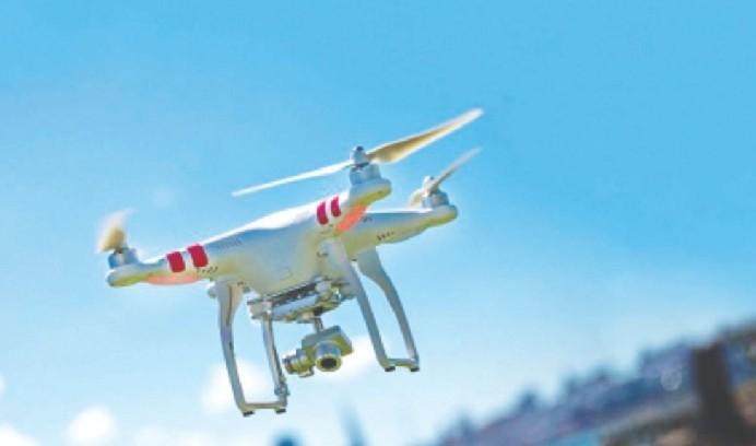 तेलंगानाले कोविड - १९ भ्याक्सिन पुर्याउन ड्रोनको परीक्षण प्रयोग शुरू गर्नेछ।