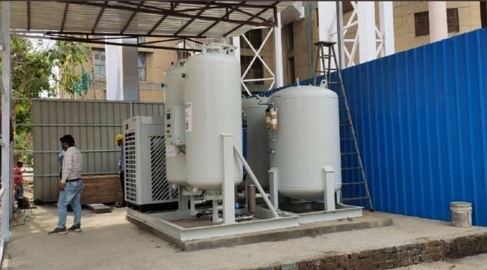 जापान, यूएनडीपी ने नॉर्थ ईस्ट में 8 ऑक्सीजन प्लांट लगाने के लिए हाथ मिलाया