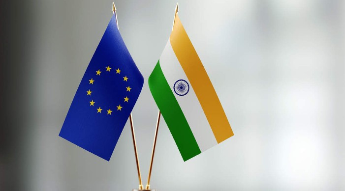 Global Times must correct itself; India-EU ties not 'wishful thinking' but a reality
