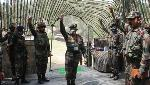 Indian Army Chief visits Jammu, reviews security situation along LoC