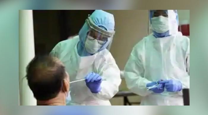 कोविड १९ अपडेट: भारतले २६ दिन पछि ३ लाख भन्दा कम नयाँ कोविड संक्रमण केस रिपोर्ट गरेको छ।