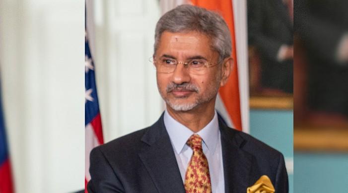 : विदेश मंत्री जयशंकर २४ मे मा अमेरिका को पाँच दिने भ्रमणमा जानेछन्।
