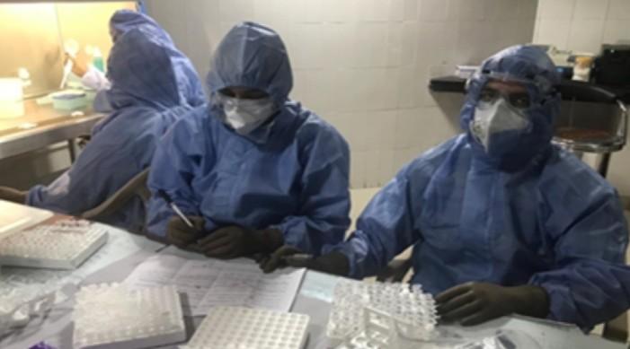 कोविड १९ अपडेट: भारतमा ४० दिनपछि २ लाख भन्दा कम नयाँ संक्रमित केस दर्ता गरिएको छ।