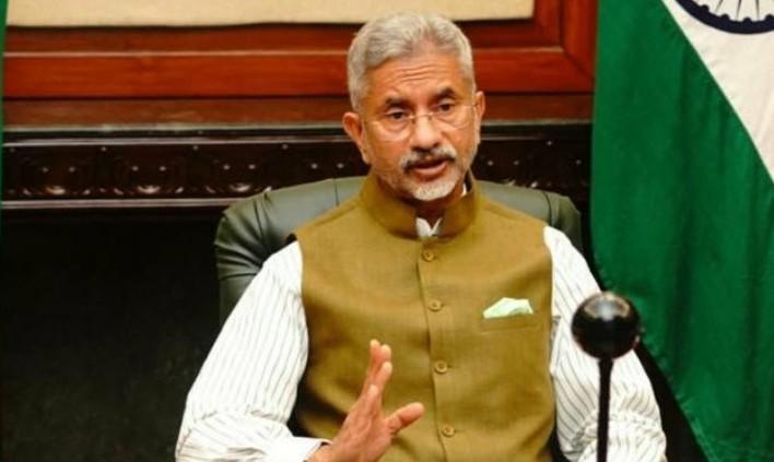 भारत-अमेरिका सम्बन्ध आज संसारको  प्रमुख सम्बन्धहरू मध्येको एक हो : ईएएम जयशंकर