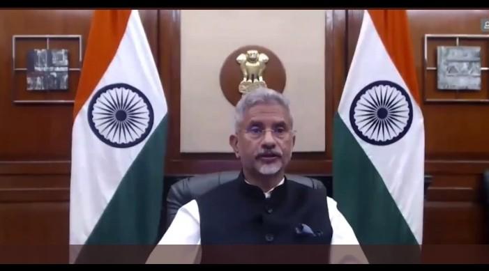 आतंकवादलाई कूटनीति रुपमा कहिल्यै मान्यता दिन सकिदैन: भारत र पाकिस्तान सम्बन्धमा विदेश मंत्री जयशंकरले भने।