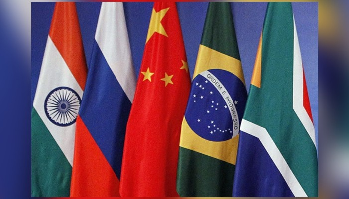 Foreign Ministers of BRICS to hold meeting tomorrow