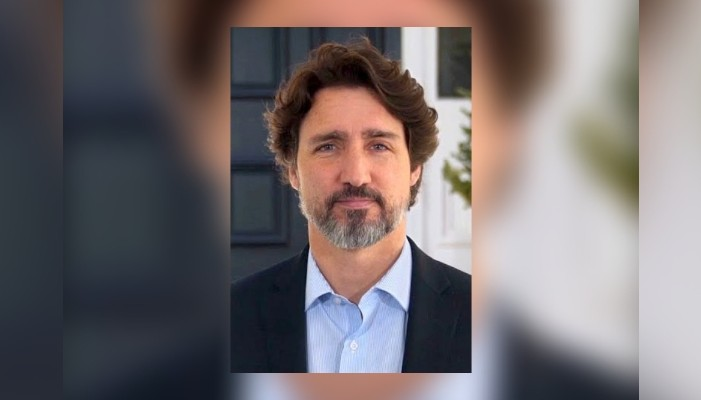 PM Trudeau calls upon Canadians to support India battle second wave of Covid-19