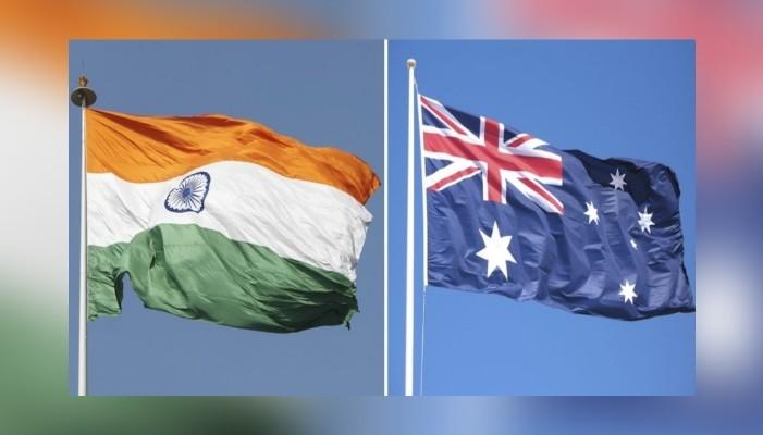 भारत र अष्ट्रेलियाले द्विपक्षीय रक्षा सहयोगले लिएको गति प्रति सन्तोष व्यक्त गरेका छन्।