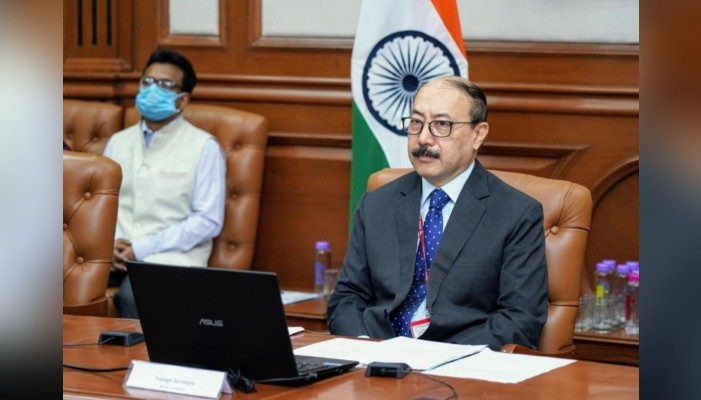 India looks forward to WHO approval for Covaxin: FS Shringla