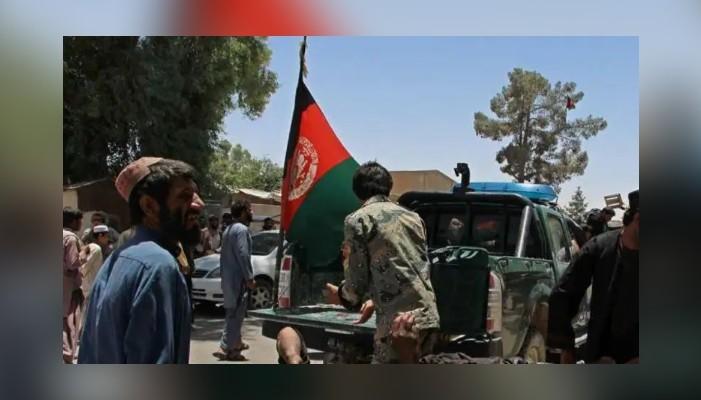 Afghanistan- The way forward