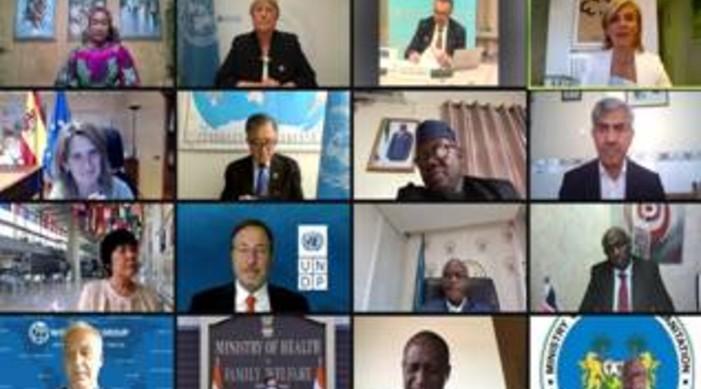 भारत का मानव-केंद्रित दृष्टिकोण वैश्विक भलाई के लिए बल गुणक हो सकता है: डॉ हर्षवर्धन