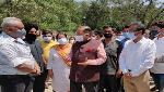 Devika River National Project in J&K a symbol of harmony and unity: Union Minister