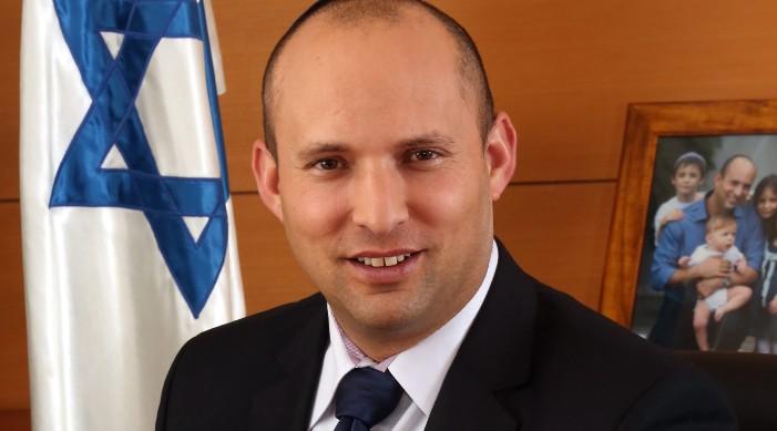 नव नियुक्त इजरायली प्रधानमन्त्री नाफ्ताली बेनेटलाई प्रधानमन्त्री नरेन्द्र मोदीको शुभकामना